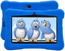 Tableta Infantil HXY con WiFi Bluetooth 1024x600