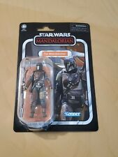 New listing Star Wars The Vintage Collection Tvc The Mandalorian Vc166 Nice!