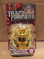 Hasbro Transformers Revenge of the Fallen - Bumblebee - Legends Class NIEUW !