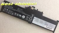 express ship Genuine 00HW027 SB10F46465 battery For Lenovo ThinkPad Yoga 260