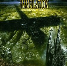 Immolation - Unholy Cult [New CD] Argentina - Import