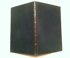 Sheridan THE CRITIC London Becket 1781 First Edition Superb Leather Binding