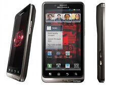 Motorola DROID BIONIC XT875 16GB Black Verizon Smartphone
