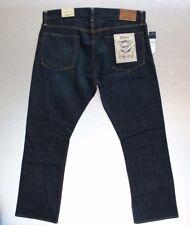 Polo Ralph Lauren Mens Jeans 36 30 Bootcut Richmond Dark Wash 710651182001 NWT