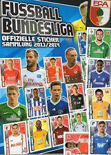 - Penny  Fußball - Bundesliga 2013/14 und 2014/15 je kpl. Satz + 1 leeres Album