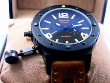 Alexandre Christie  AC6338  MALIPBA 53mm Automatic Gents Watch