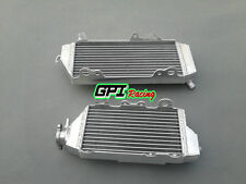 FOR Kawasaki KX450F KXF450 2012 2013 2014 2015  aluminum alloy radiator
