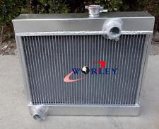 aluminum Radiator for TOYOTA COROLLA KE30 KE38 KE55 KE70 1974-1985 manual