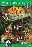 World of Reading Star Wars Ewoks Join the Fight: Level 1 (World of Reading, Leve