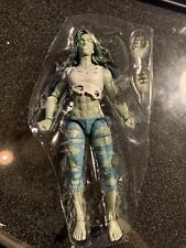 Marvel Legends She Hulk 6 Inch Action Figure Loose Free Shipping