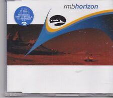 RMB-Horizon cd maxi single 8 tracks