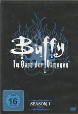 Buffy - Im Bann der Dämonen: Die komplette Season 1 / 3-DVDs / DVD #11989