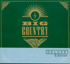 Big Country - The Crossing 2CD Deluxe Edition ( Rarities )