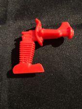 Vintage 1984 Voltron Red Gun for Lion Weapon Panosh Place Accessory