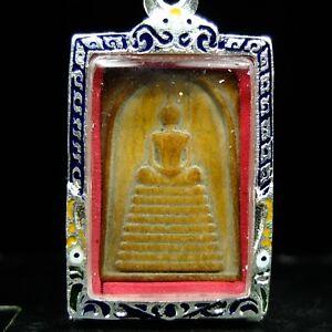 Pra Somdej Luang Phor Thong Thao, Wat Kao Or Puttalung Thai Buddha carving 1