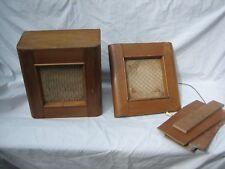 DDR RFT VEB Radio Plattenspieler Tonband Fernseher Boxen PD 201 Orion