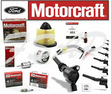 Motorcraft Tune Up Kit 2006-2008 Ford F150 4.6L Ignition Coil DG508 SP493 FG1083