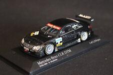 Minichamps Mercedes Banz CLK DTM 2004 1:43 #21 Berd Maylander (GER)