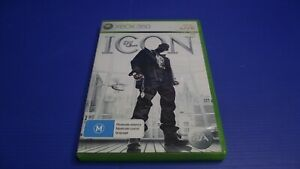 DEF JAM Icon - Tested - Working - Free Postage - Aussie Seller