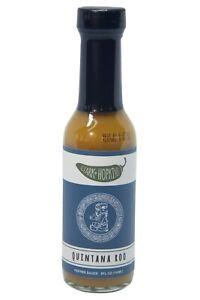 Clark & Hopkins Quintana Roo Pepper Sauce 148ml