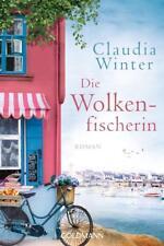 Die Wolkenfischerin von Claudia Winter. Taschenbuch 2.Auflage Februar 2018