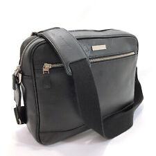 BURBERRY Shoulder Bag leather unisex