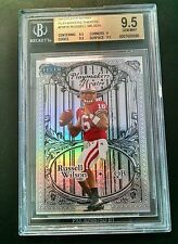 2012 Fleer Retro Russell Wilson Playmakers Theatre /100 RC Rookie BGS 9.5 GEM MT