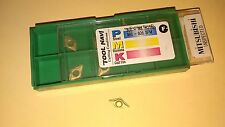 Mitsubishi CPMH090308-MV UE6020 CPMH322MV Carbide Inserts (6pcs)
