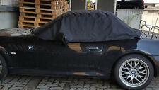 Car Cover/Abdeckung/Autoplane für  BMW Z3 Cabrio, mit Spiegeltaschen, ANTI EIS