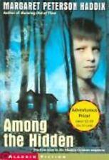 Shadow Children: Among the Hidden Bk. 1 by Margaret Peterson Haddix (2005, Paper