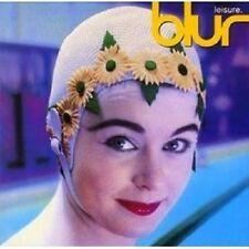 "BLUR ""LEISURE (SPECIAL EDITION)"" 2 CD NEU"