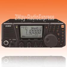 ALINCO DX-SR8 100 Watt HF SSB/CW/AM/FM All-mode Transceiver UNBLOCKED TX!!
