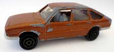 Majorette Simca 1308 No.: 240 PKW 1:60 braun France Talbot LS Chrysler