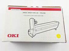 Okidata Type C6 Drum Drum 42126605 Drum Unit Yellow For Okidata