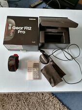 Samsung Gear Fit2 Pro running watch /GPS Fitness Tracker Smart Watch - Small