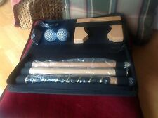 Executive Gift Office Home Practice Golf Putting Putter Driver Balls Kit/Set