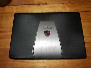 Asus ROG GL552JX-DM033H Gaming Laptop needs attention