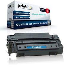 Printer cartucho de tóner para HP LaserJet 2420 d 11x Black BK Evolution Pro