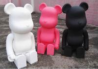 1000% Vinyl Bearbrick Toy Action Figure Be@Rbrick Toy 21inch / 52cm