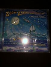 Zoom Zoom Cuddle And Croon Baby Child Kid Music CD