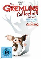 2 DVD-Box ° Die Gremlins Collection ° 1 & 2 ° NEU & OVP