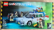 Lego Ghostbusters Ecto-1 (21108) New in box Unopened!
