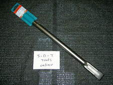 Heller 20mm x 350mm ENDURO Scalpello SDS-MAX SCALPELLI alto BARRA Estensione lunga vita IVA incl