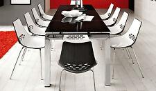 Calligaris Connubia Design Dining Chair Jam 1059 in different designs