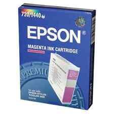 Epson Ink Cartridges S020130 / S020126 / S020122 for Stylus colour 3000 / 5000