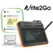 PenPower Write2Go Digital memo writing pad Windows Mac Upload Fun Kid's Gifts
