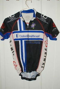 Primal wear mens cycling bike jersey XSMALL