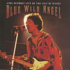 Blue Wild Angel * by Jimi Hendrix Experience (CD, 2014, Experience Hendrix)