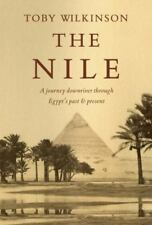 The Nile: A Journey Downriver Through Egypt's Past and Present - BRAND NEW