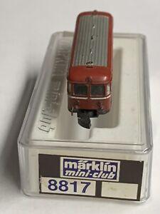 Marklin Mini Club Z